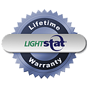 Lifetime Warrany Logo